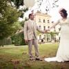 Emeline et Bertrand : un mariage dans la Bresse