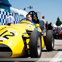 Grand Prix de l'Age d'Or 2014 – Circuit Dijon/Prenois