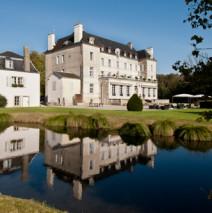 Château de Saulon – Hôtel de charme près de Dijon