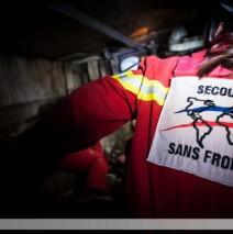 Secouristes Sans Frontières