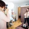 Vanessa BUREAU, Photographe de bébés – Episode 2