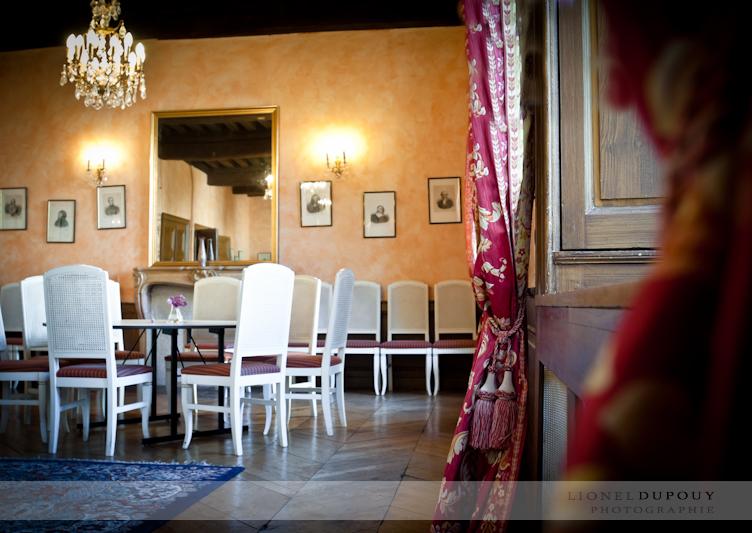 Hôtel Philippe le Bon-Dijon