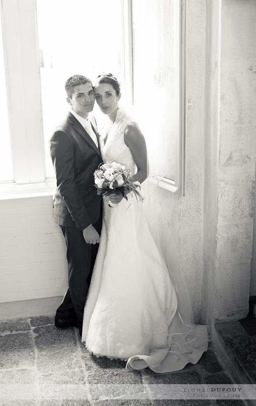 Mariage Pauline et Jonathan