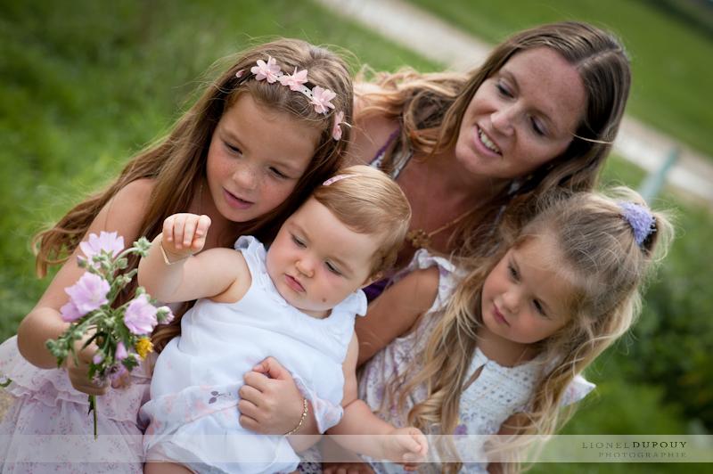Famille Sabrina REGOURG