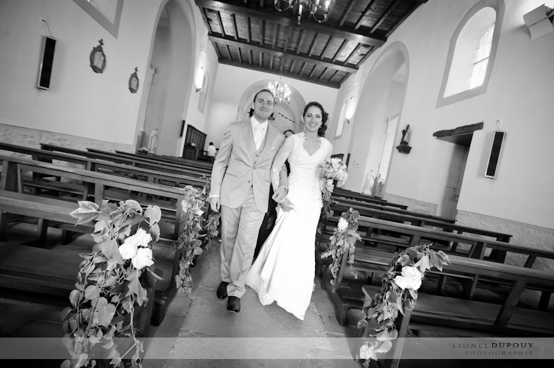 Mariage Emeline et Bertrand