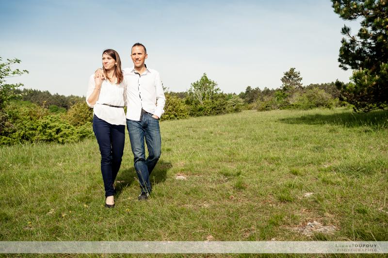 Charlotte et Jean-Baptiste
