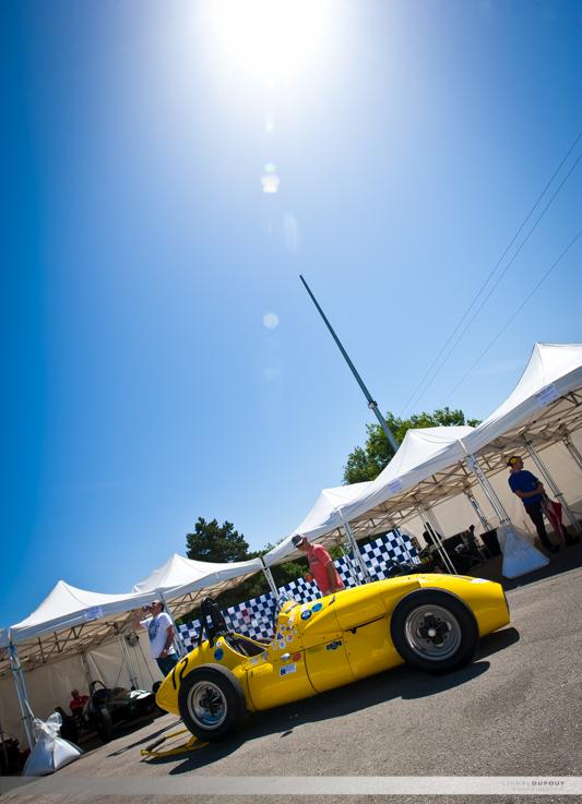 Grand Prix de l'Age d'Or Dijon-Prenois 2014