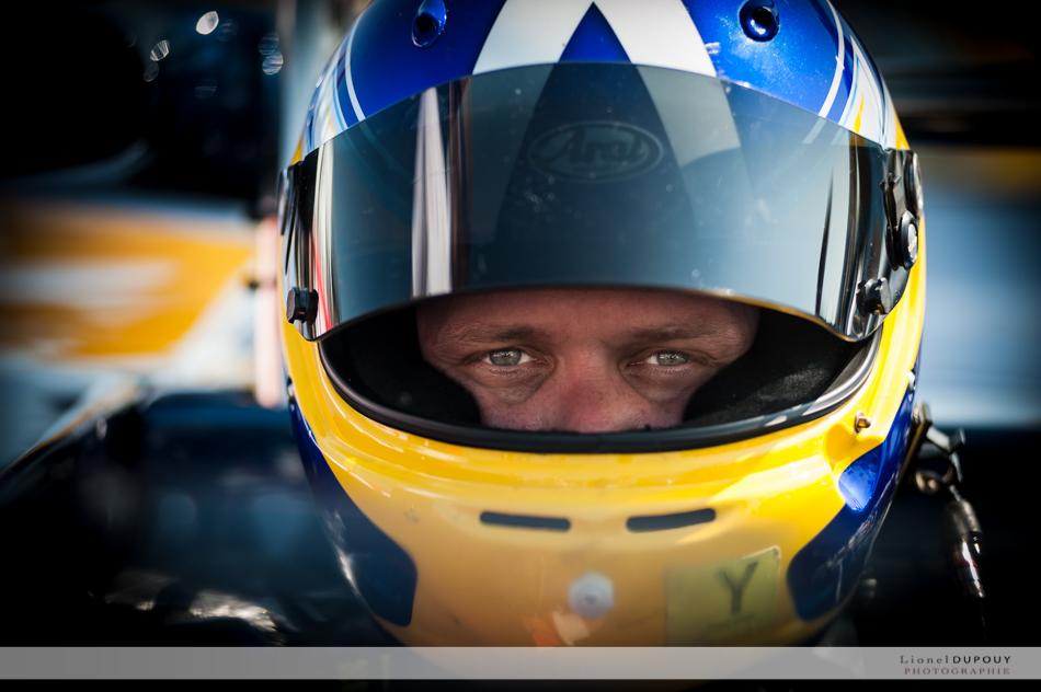 Grand Prix de l'Age d'Or Dijon-Prenois 2015