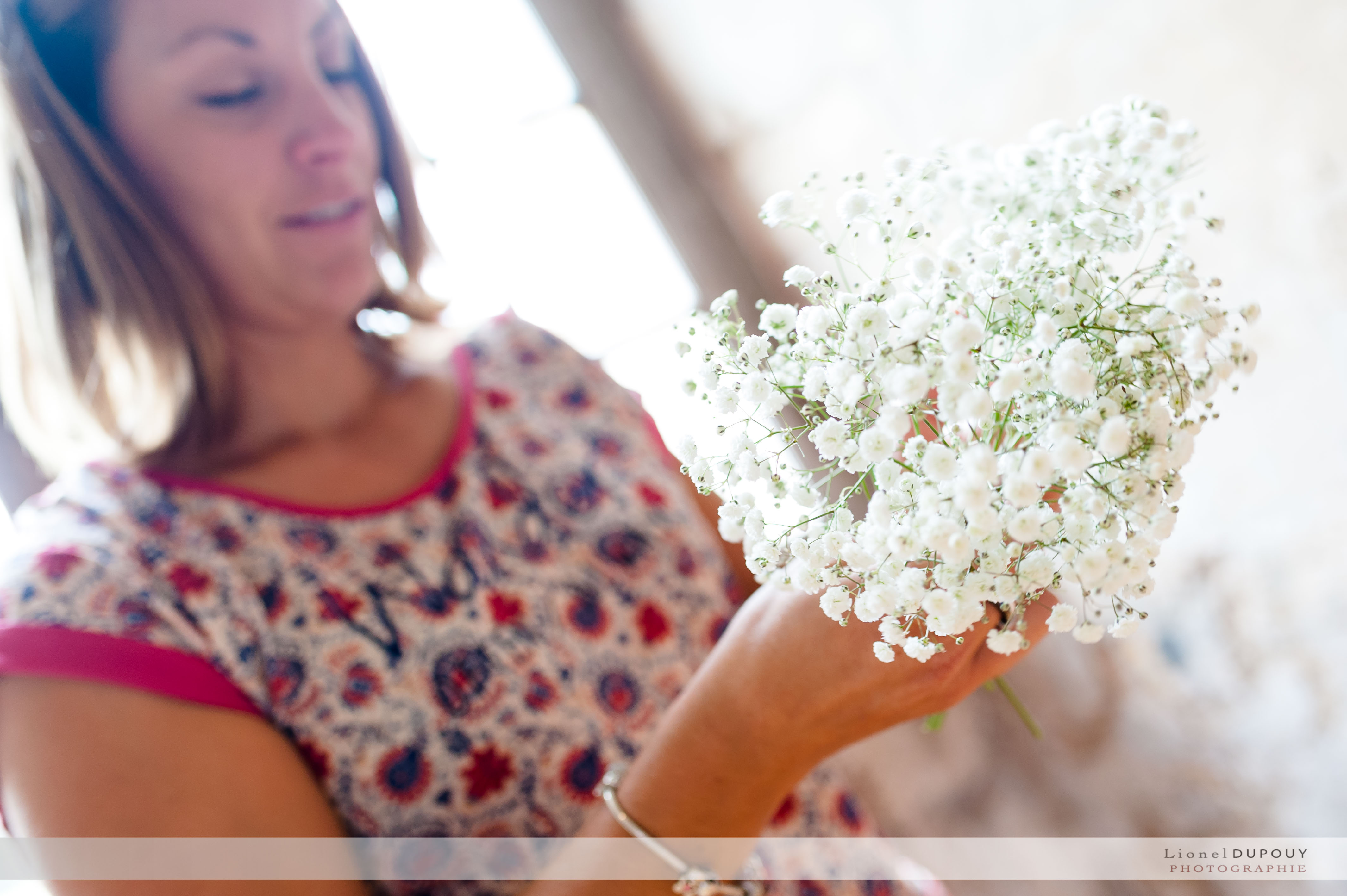 Magalie MENU - Fleuriste