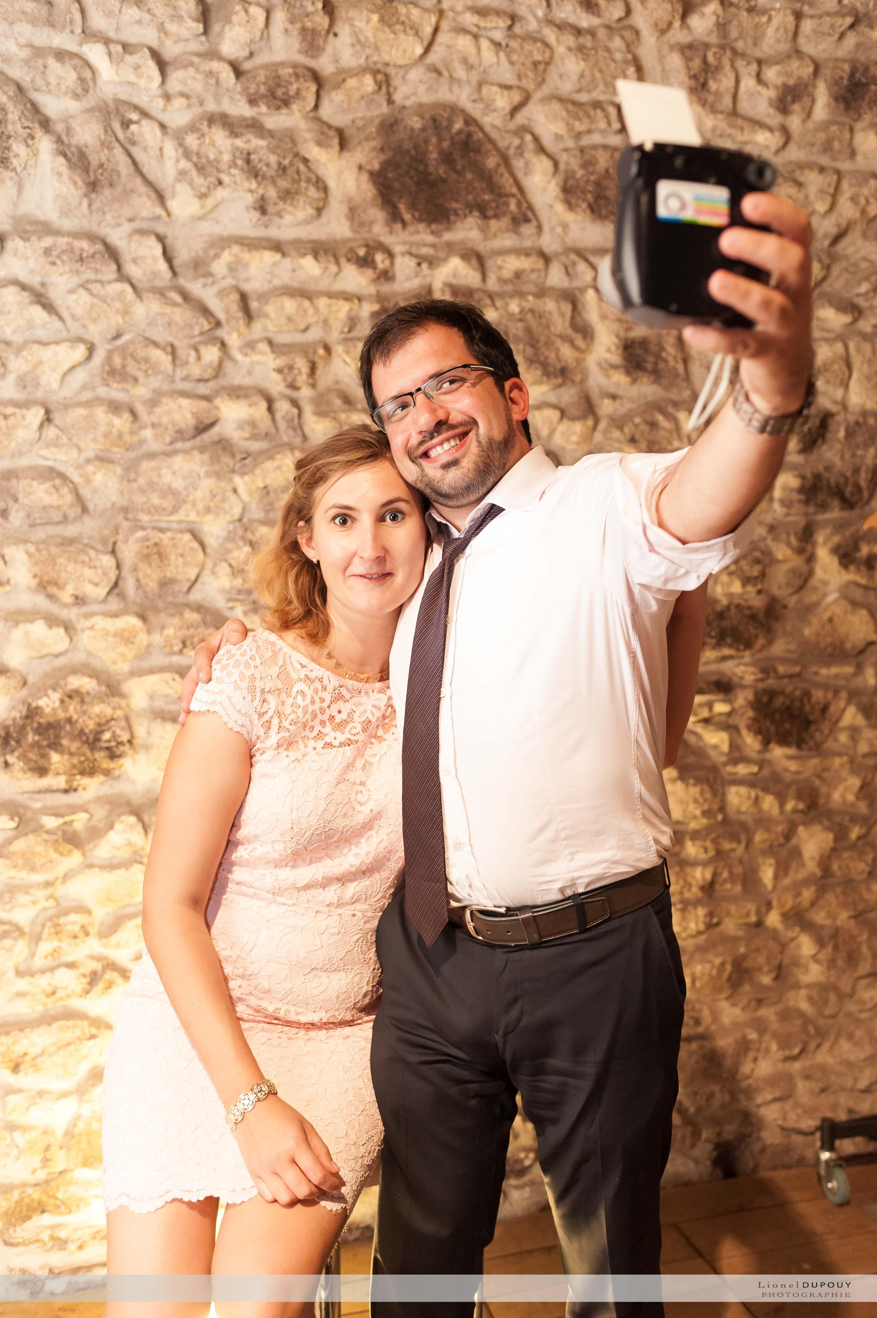 Mariage Anna et Nicolas