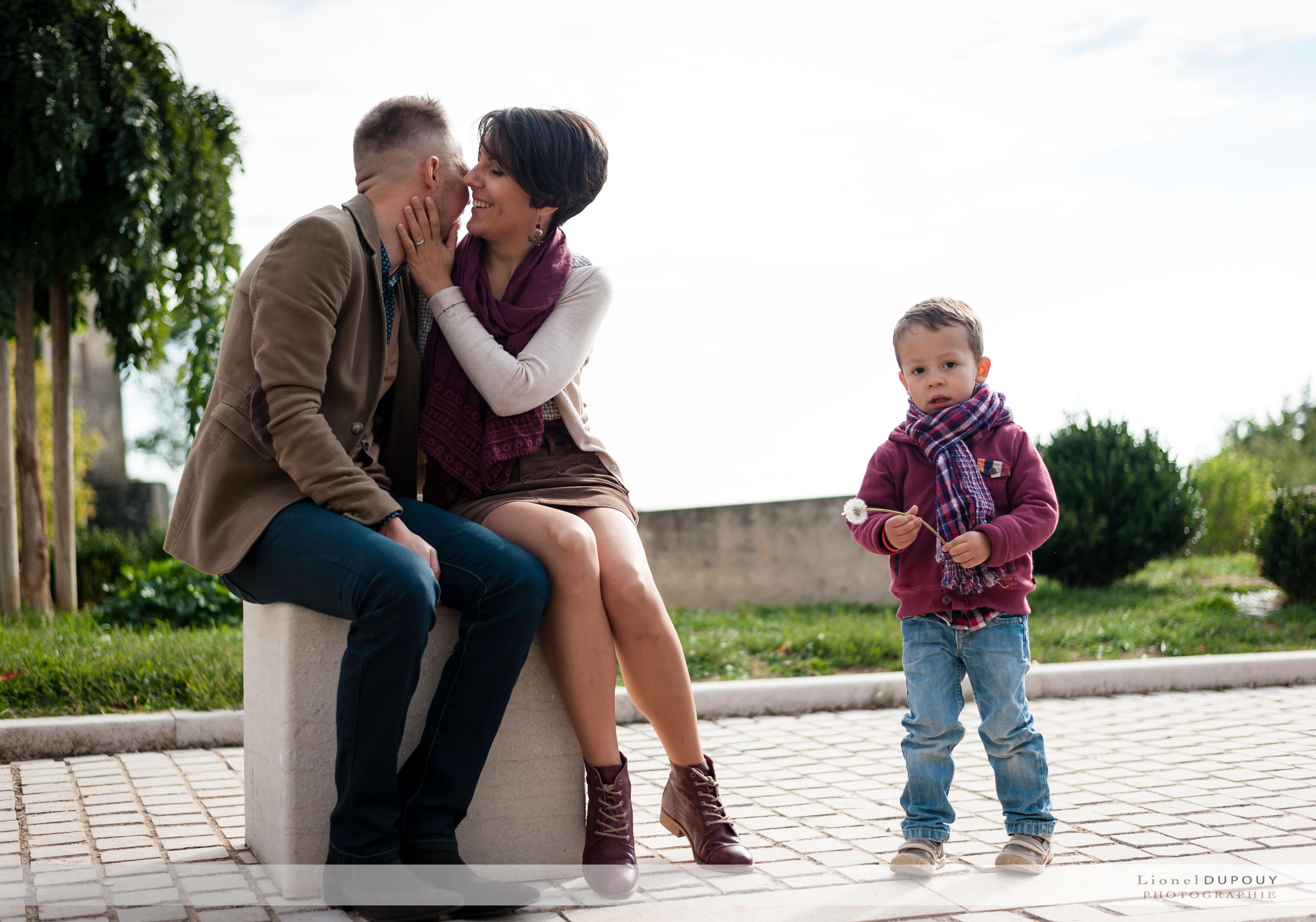 Famille Adeline et Alexandre PETIT